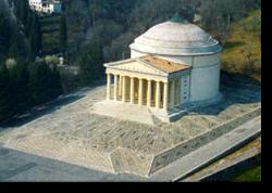Il Tempio di Possagno